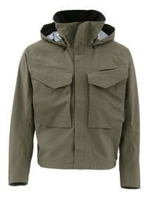 PG 10908 302 guide jacket loden f16